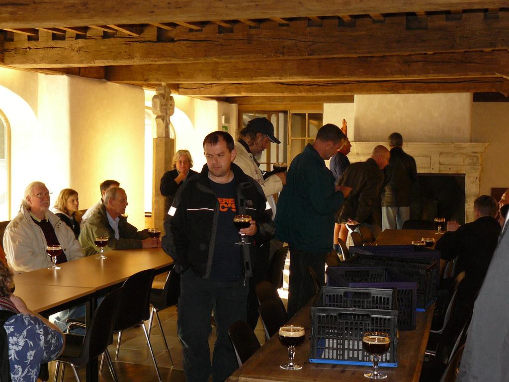 Rochefort brewery | inside tasting room | nigelsmithszoo ...
