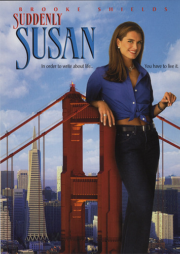 SS poster | A Suddenly Susan Poster | 20113marlin | Flickr