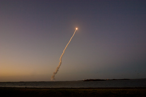 STS-119 Liftoff | by kf4gta