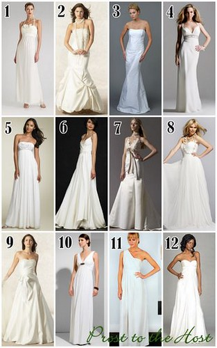wedding dresses under 500 dollars alysia cleys flickr
