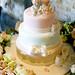 Nefeli & Dimitri's Christening Cake