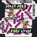 Just Born - Jolly Joes - no offer - candy box - 1970's