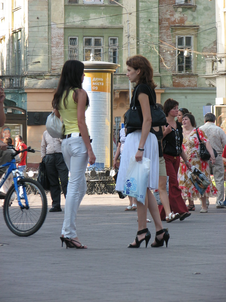 girls from lviv