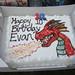 Evan's 10th Birthday Cake