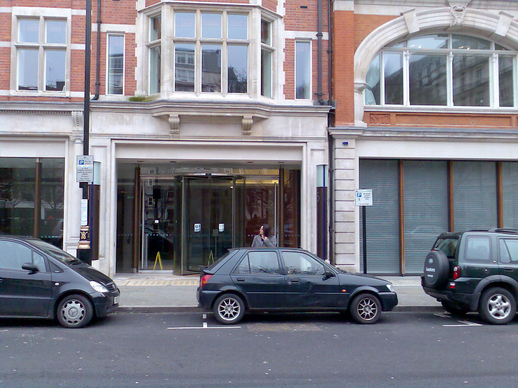 confusing parking signs in golden square soho confusing p flickr. Black Bedroom Furniture Sets. Home Design Ideas