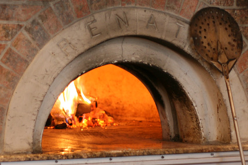 Pizza Oven In My Kitchen