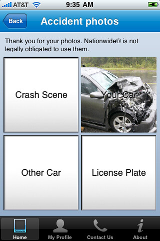 Car Insurance App By College Graduates From Massachusetts In Fl