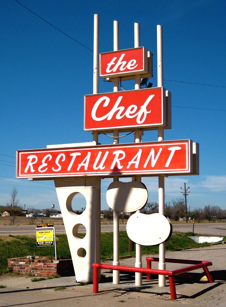 The Chef Restaurant Scottsbluff Ne The Chef Restaurant