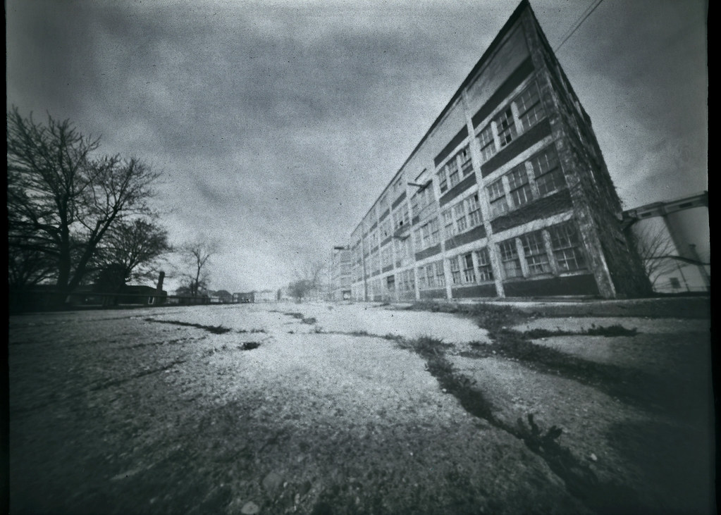 photography and pinhole camera History of pinhole photography explore whether you're building your own camera or replacing a lens cap on your dslr,.