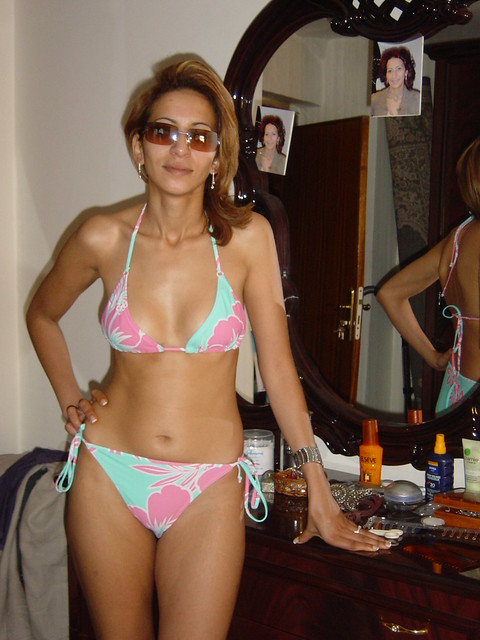 Moroccan Women Naked Photos 11
