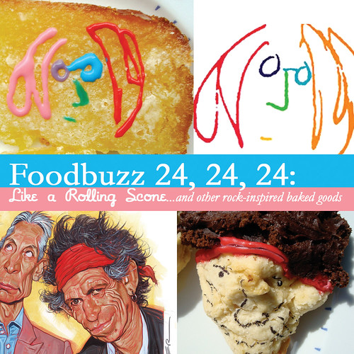 Foodbuzz 24, 24, 24 | by cakespy