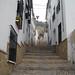 Calle de Los Moriscos, Archidona