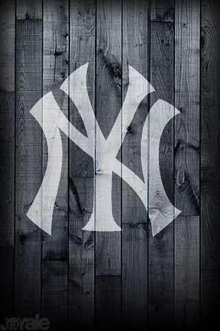 New York Yankees I Phone Wallpaper A Unique Mlb Pro Team