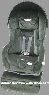 safe n sound guardian car seat manual