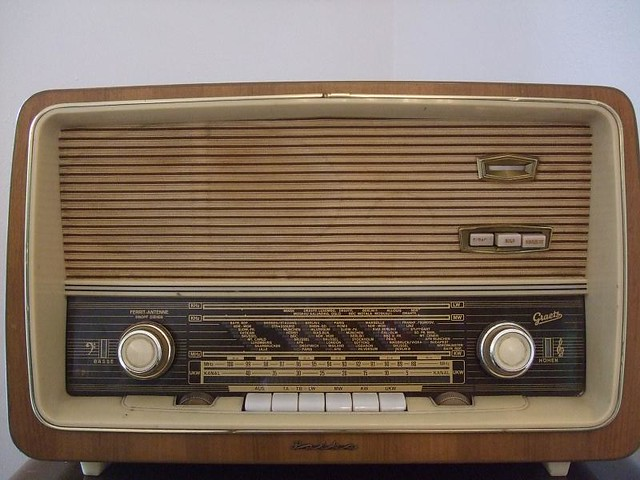 Radio | by playability_de