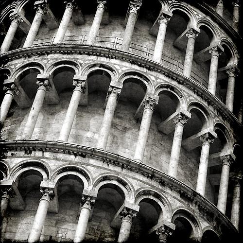 Repetition - Pisa | Carlos Gotay Martínez | Flickr