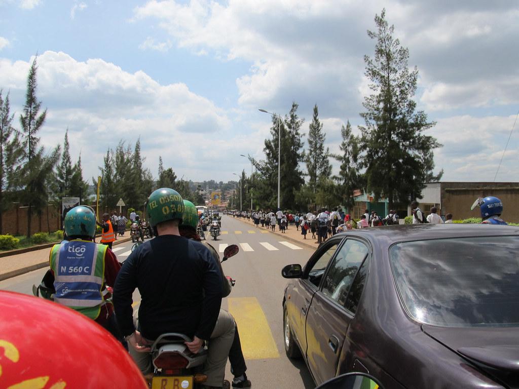 kigali en moto la moto le moyen de transport par excellen flickr. Black Bedroom Furniture Sets. Home Design Ideas