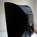 Nice Collapsible DIY Softbox!  (110x67cm)