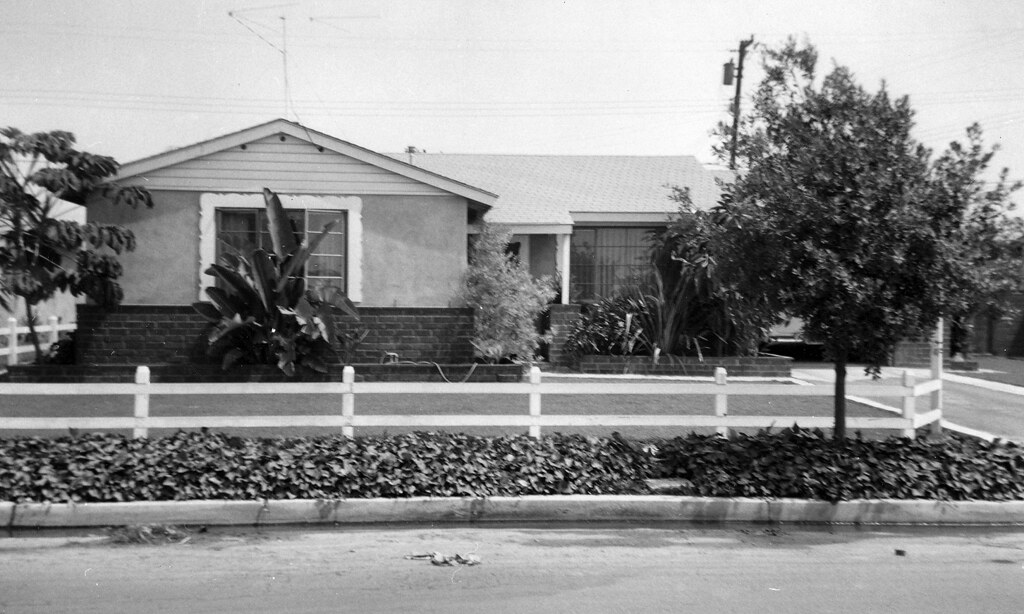 11762 Dale Garden Grove 1958 There Are No Known