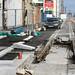LUAS Red line C1 Docklands Extension Mayor Street Upper
