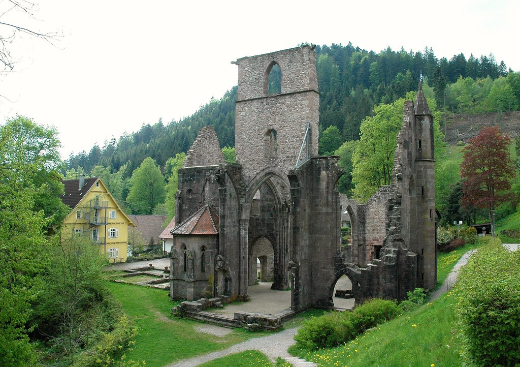 Exploring through the aspects of religion in germany