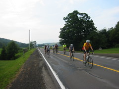 Toward Ithaca