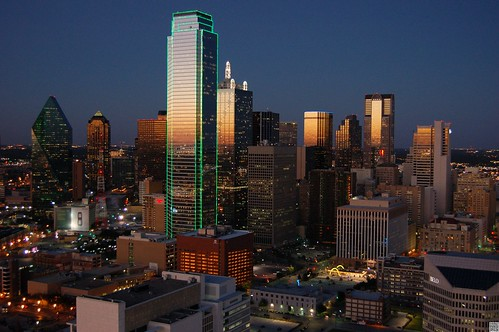 Dallas, Texas | by ragingwire