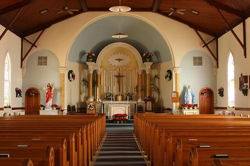 St John S Catholic Church Hollywood Md Flickr Photo