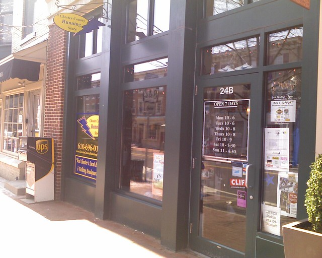 Retail Shopping Downtown West Chester Pa West Chester Bid