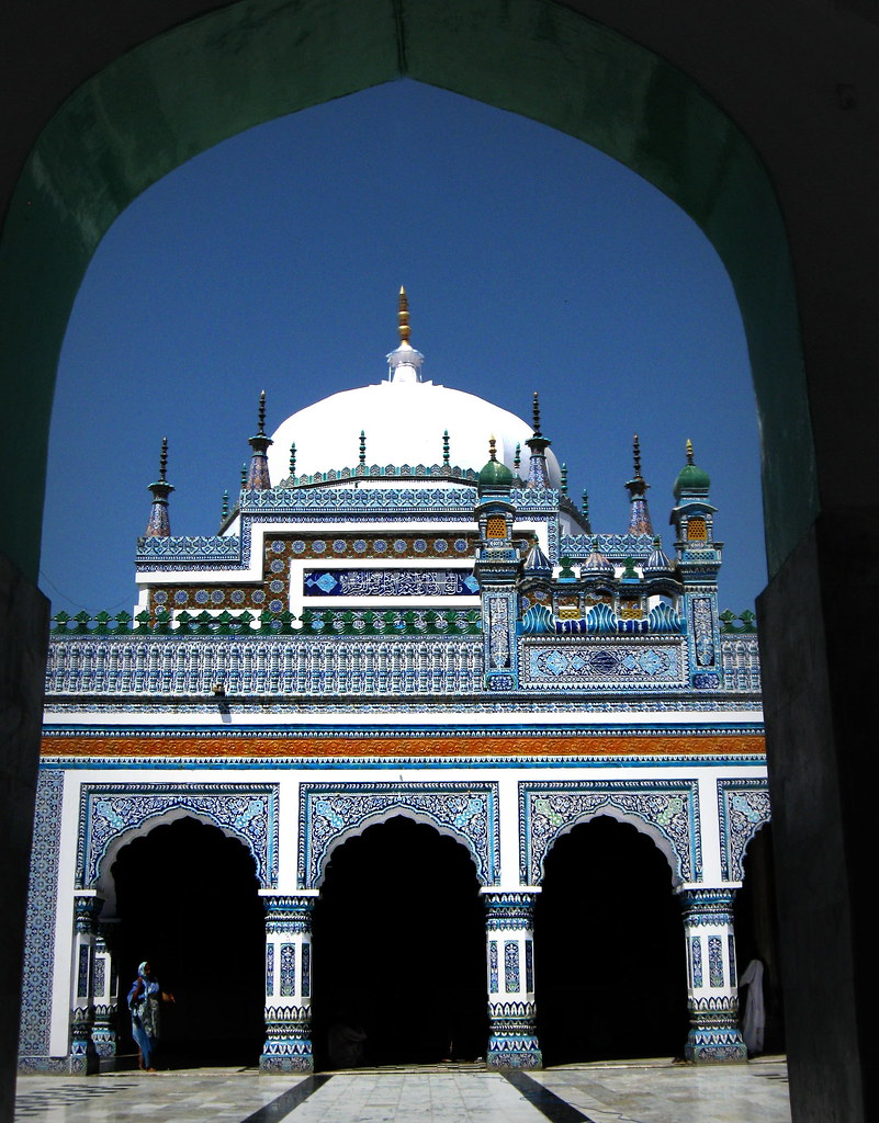 shah abdul latif Shah abdul latif bhittai, a great celebrated poet, a saint, a spiritual guide and a philosopher of the indo-pak subcontinent region, known through out the world, was born about 300 years ago.