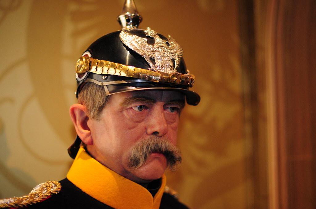 Otto Von Bismarck Brent