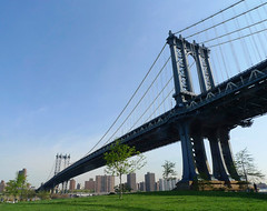 BKLYN Bridge | by Inhabitat