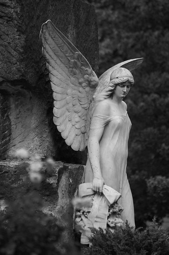 angel standing 2 | by Pierre the III
