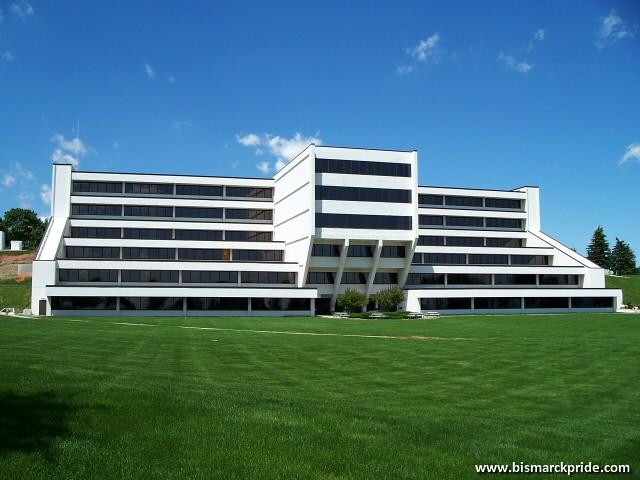 Basin Electric Power Cooperative Headquarters Bismarck