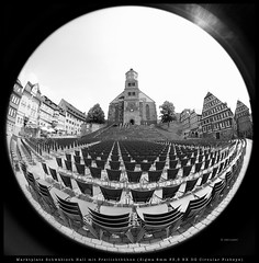 A famous open air theatre (180°)