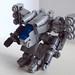 GigaTon Heavy Mech 004