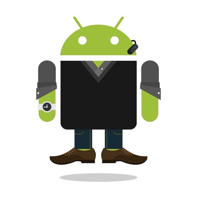 Android Avatar | Flickr - Photo Sharing!: https://www.flickr.com/photos/joydeep7/5764708222