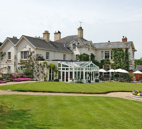 Country House Hotels Near Glasgow