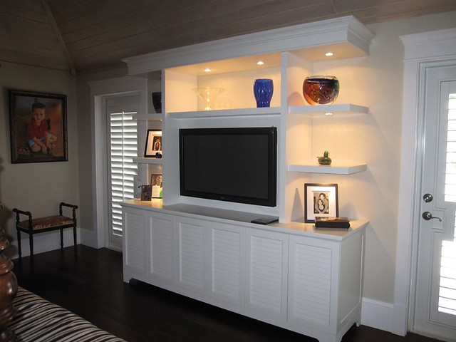 Bedroom TV Cabinet   by Miami Woodworking. Bedroom TV Cabinet   Mike Williams   Flickr