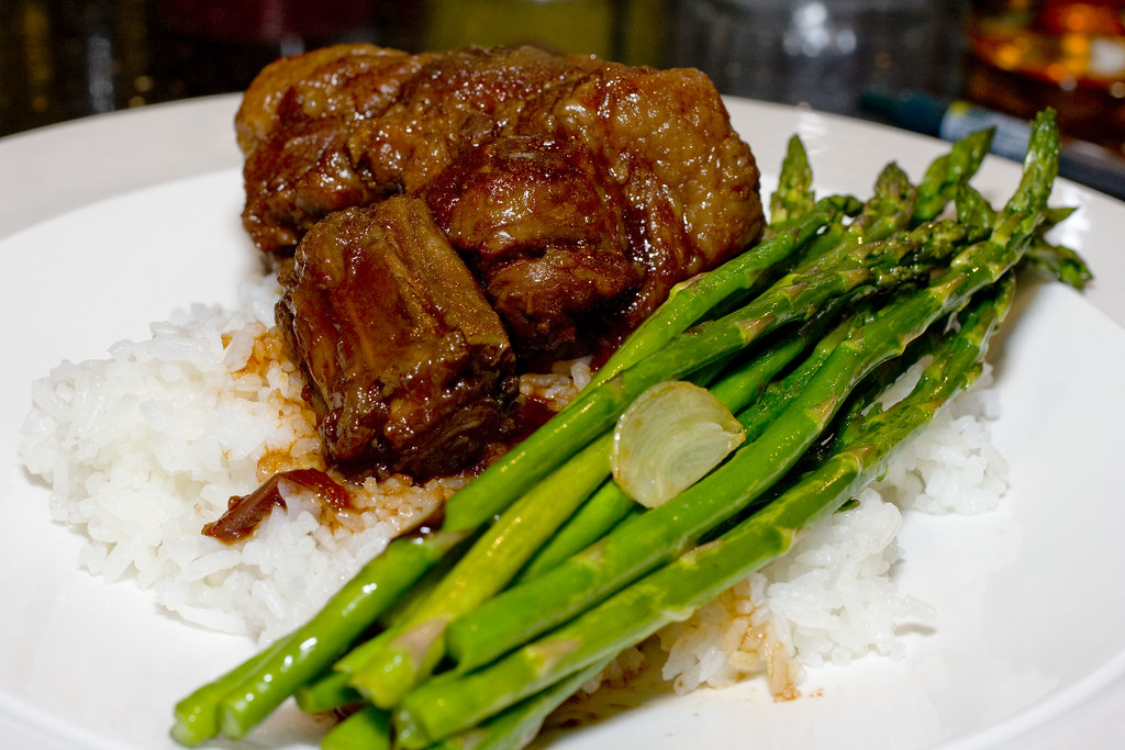 Oxtails Stew Recipe