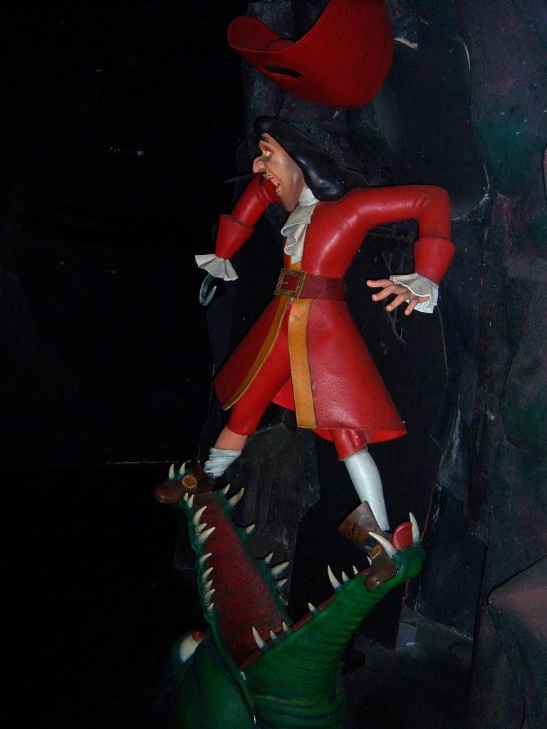 Image Result For Captain Hook Peter