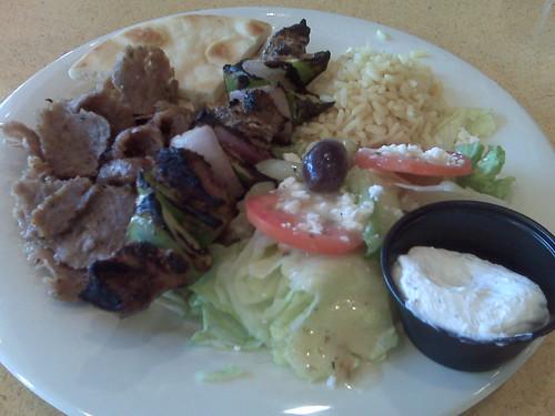 Cafe Greek Garden Guelph Hours