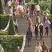Aeon Flux - Sans-Souci Garden, Potsdam