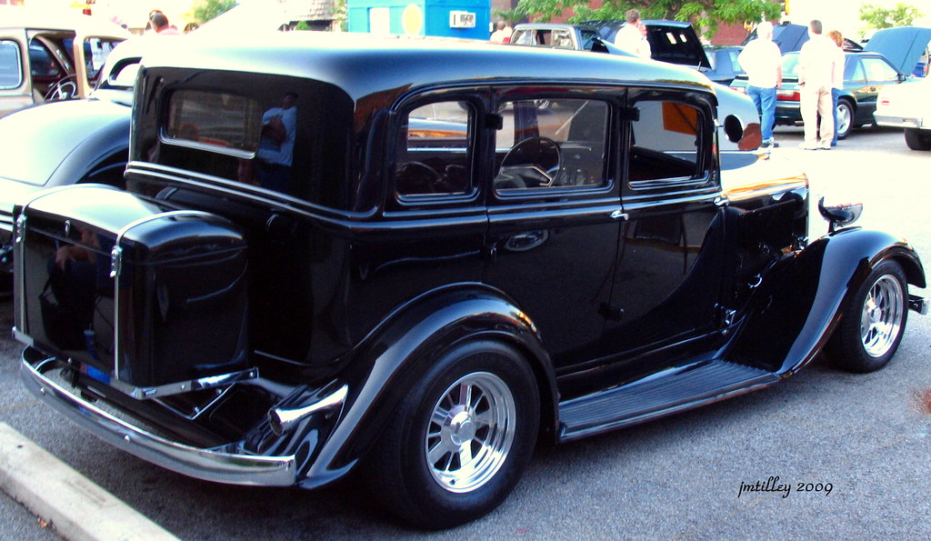 1933 plymouth 4 door sedan j r tilley flickr