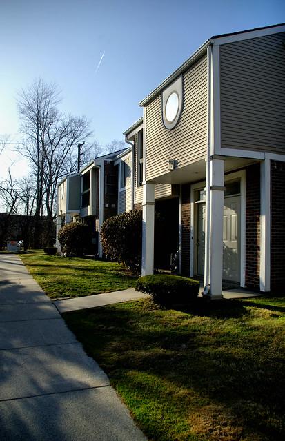 Westland Park Apartments Westland Mi