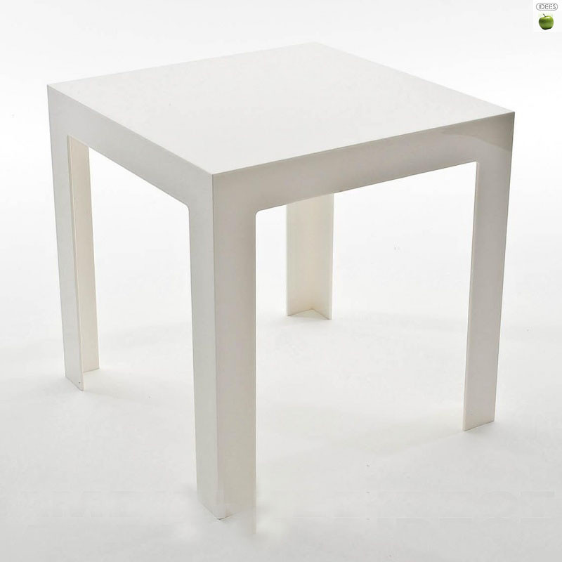 table jolly blanche kartell petite table jolly blanche kar flickr. Black Bedroom Furniture Sets. Home Design Ideas