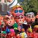 Nice's Carnival
