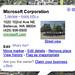 Closing Microsoft on Google Maps