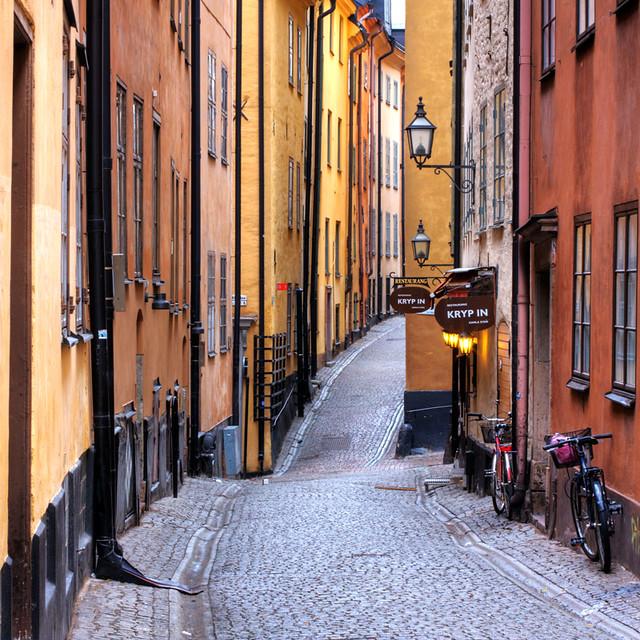 Best Restaurant In Stockholm Old Town