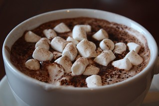 Hot chocolate | by Girlypie04
